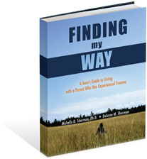 finding my way book